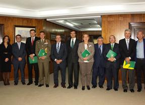 La Fundación Caja Rural Castilla-La Mancha aprueba sus cuentas anuales de 2013