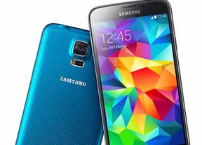 Movistar venderá el Samsung Galaxy S5 por menos de 600 euros