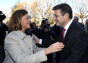 El próximo Consejo de Ministros podría estudiar cambiar el término 'imputado'