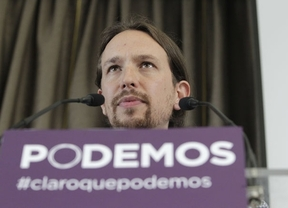 A Pablo Iglesias se le atraganta su programa económico
