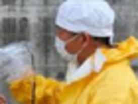 Alarmismo nuclear ante la lluvia
