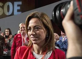 Fuerte crítica interna de Chacón a cómo se ha 'negociado' el reglamento de las primarias en apenas dos días y sin debate