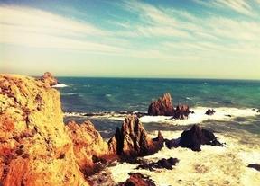 Cabo de Gata, parque natural con la esencia del sur