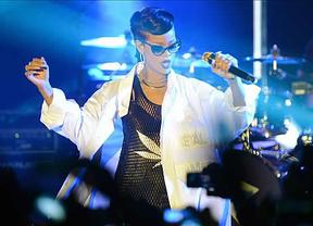 Rihanna, Bruno Mars y Sting actuarán juntos en la gala de los Grammy
