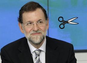 La tijera de Rajoy en la Sanidad: 10.000 millones y 178.000 trabajadores menos
