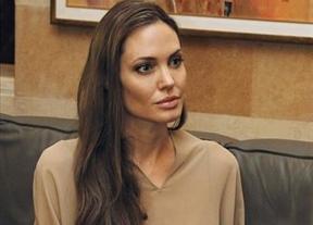 Rumores desde el paraíso: Angelina Jolie podría estar de nuevo embarazada