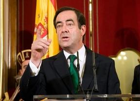 José Bono dice que la secesión de Cataluña 'sólo interesa a cuatro neuróticos'