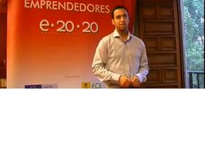 Noel Vega funde promoción, servicios e información en Bodegas Leonesas
