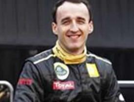Kubica será sometido a una última operación en el codo el miércoles