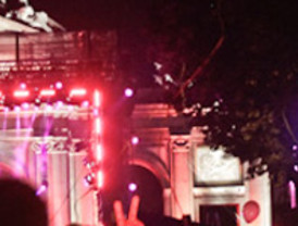 El MTV Day pone Madrid al rojo vivo