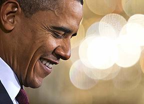 Barack Obama, 'personaje del año' según la revista Time