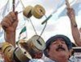 """Uruguay """"puso en peligro"""" una virtual reunión para destrabar el conflicto"""