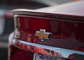 General Motors introducirá sistemas de control de la atención del conductor en sus nuevos modelos