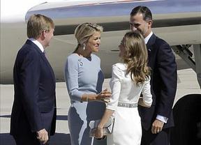 La columna de Gema Lendoiro: 'Comparaciones inevitables entre Máxima y Letizia'