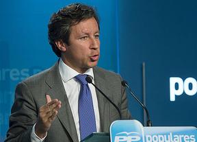 Floriano descarta que por el caso Bárcenas vaya a haber en el Gobierno