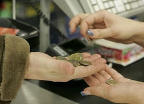 Crísis económica: La tasa de ahorro de los hogares marca otro mínimo y cae al 8,2% en 2012