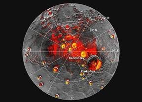 Siglos buscando marcianos y al final lo que puede haber son 'mercurianos'