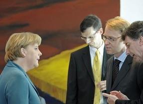 El banco central alemán (Bundesbank)  muestra su verdadera cara... y España vuelve a temblar
