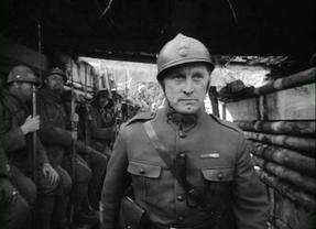 La I Guerra Mundial vista a través del cine