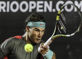 Nadal, Ferrer y Andújar pasan a las semifinales de Río de Janeiro