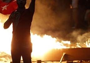 Erdogan y su autoritarismo en la Turquía que quiere ser Europa