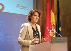 Ultimátum en Navarra para tumbar al Gobierno: instan a Barcina a dimitir o triunfará una moción de censura