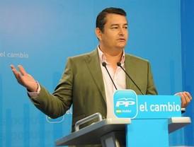 El PP-A pedirá la derogación del decreto de reordenación del sector público andaluz