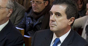 Matas intenta 'arrastrar' a Pons en su caída preguntando al juez: ¿por qué no le ha citado?