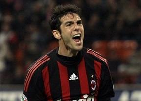 Kaká se lesiona en Milán y renuncia a su sueldo