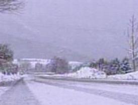 Murcia en alerta por precipitaciones de nevada que pueden alcanzar acumulación de hasta 2 centímetros