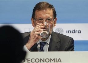 Rajoy ve la