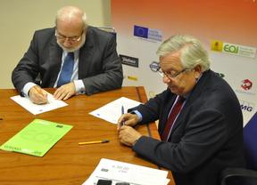 EOI y Diariocrítico firman un acuerdo para reforzar la figura del emprendedor