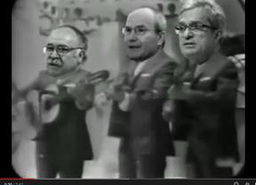 El 'curro que nos robó' Rajoy