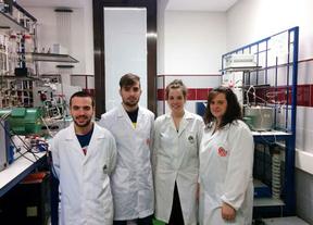 La Sociedad Española de Catálisis beca a cuatro estudiantes de Ingeniería Química de la UCLM