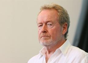 Ridley Scott lleva al Ébola a la pequeña pantalla