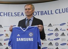 Mourinho pasa de ser el 'especial' al 'feliz' en su retorno al Chelsea