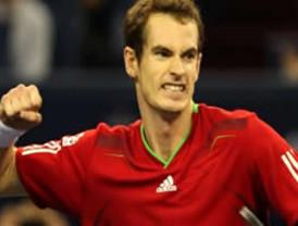 Andy Murray derrota a Ferrer y se corona campeón en Shanghai