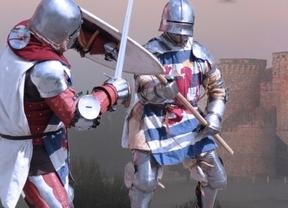 Belmonte acogerá el primer Campeonanto del Mundo de Combate Medieval que se celebra en España