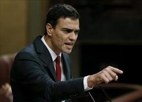 Sánchez quiere mandar a los corruptos a la cárcel y que devuelvan lo robado