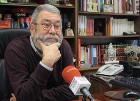 Se acabaron los mandatos 'vitalicios' en UGT: último liderazgo de Méndez