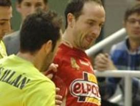 ElPozo pierde en casa tras sufrir tres goles en el último minuto