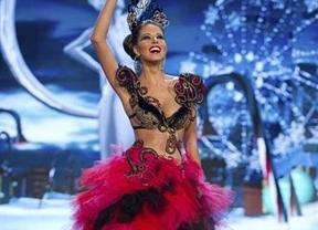 Miss Universo tiene favorita española