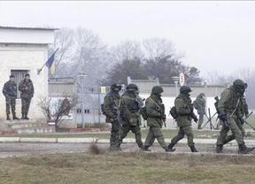 Aumenta la tensión en Ucrania y Rusia advierte de una posible guerra si continúa la violencia