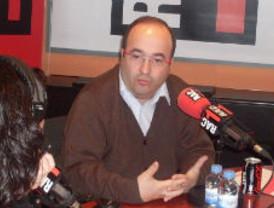 Zapatero reconoce que hay razones para el descontento