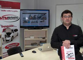 HTMBOXES, un taller mecánico para los que tienen más tiempo que dinero