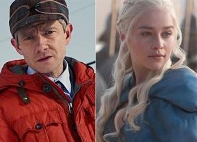 'Juego de tronos', 'Fargo' y 'Mad Men', entre las diez mejores series de 2014