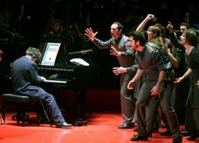 Amadeo Vives y sus zarzuelas siguen de moda: Premio Campoamor 2011 por 'Amadeu', la obra de Boadella sobre su vida