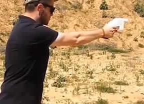 Utilizan una impresora 3D para hacer una pistola y publican los planos en la Red