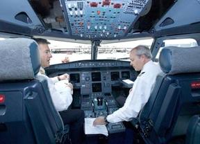 La 'venganza' de Iberia ante la huelga: recortará el salario de los pilotos un 20%