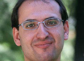 El toledano Sergio Gutiérrez, vicecoordinador de la campaña del PSOE para las Europeas